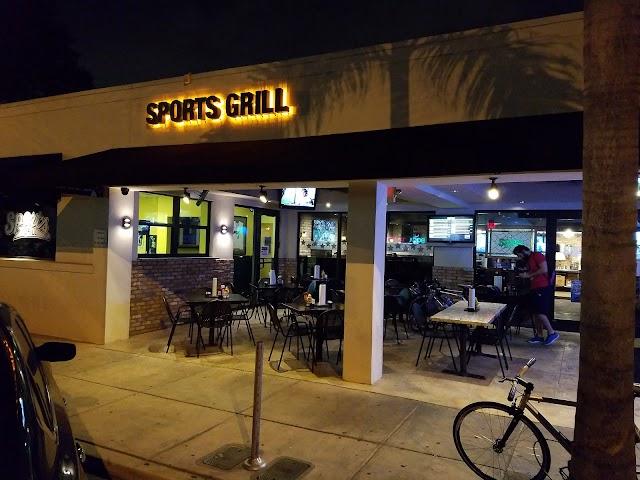 Sports Grill South Miami