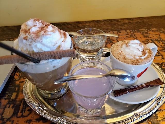 Kaffeehaus de Châtillon