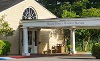 Ollie Steele Burden Manor
