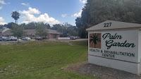 Palm Garden Of Gainesville