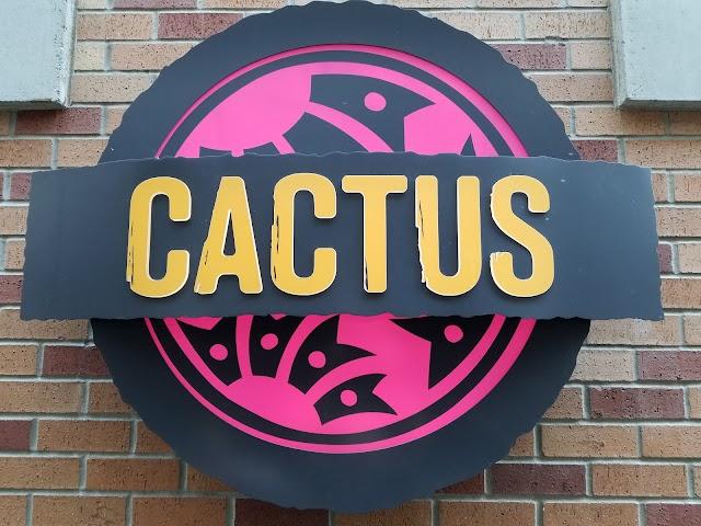Cactus Bellevue Square