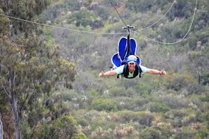 Adrenalin Addo Adventure Park