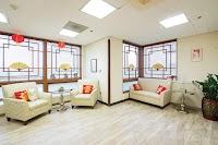Hamilton Park Nursing And Rehabilitation Center