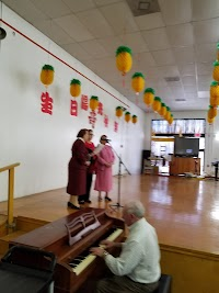 Sunshine Community Center
