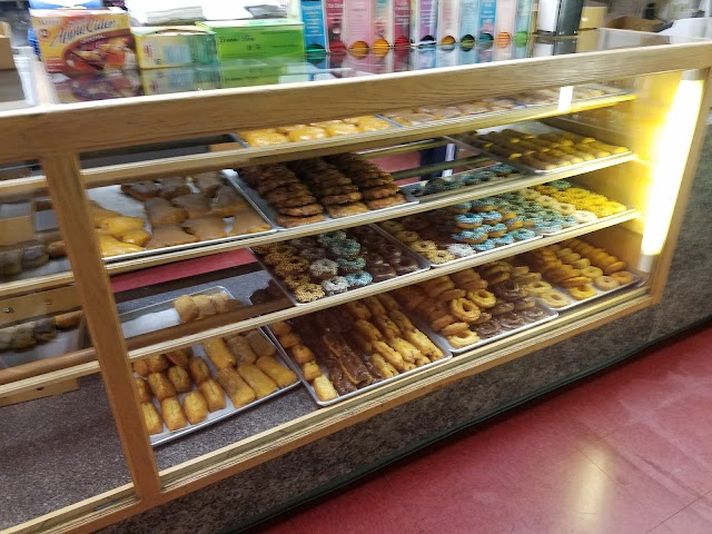 List item Chuck's Donuts image