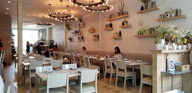 Shaya Restaurant