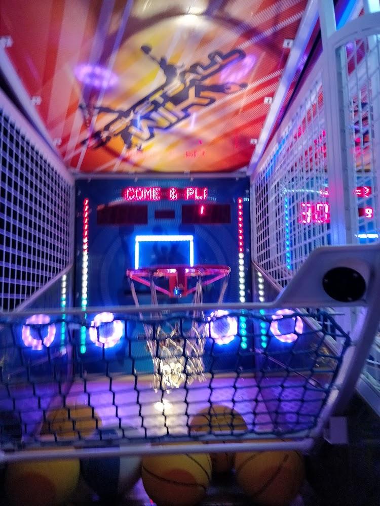 The Game Box Almere Almere