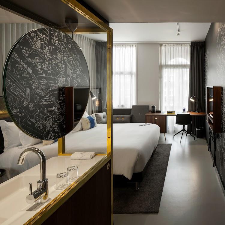 INK Hotel Amsterdam - MGallery Amsterdam