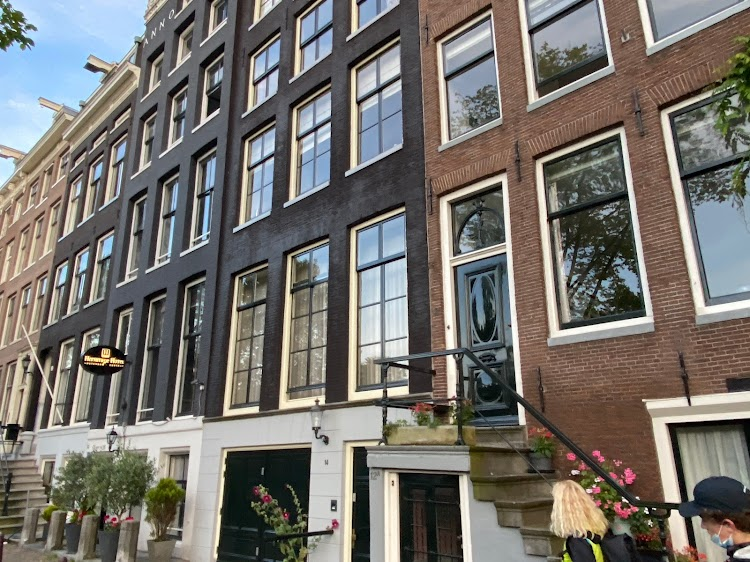 Hotel Hermitage Amsterdam Amsterdam