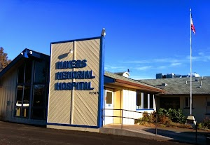 Mayers Memorial Hospital District