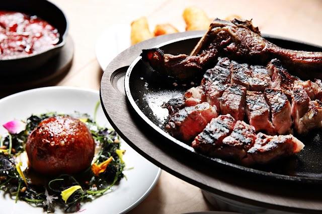 Bazaar Meat by José Andrés