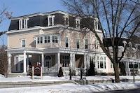 Redington Memorial Home