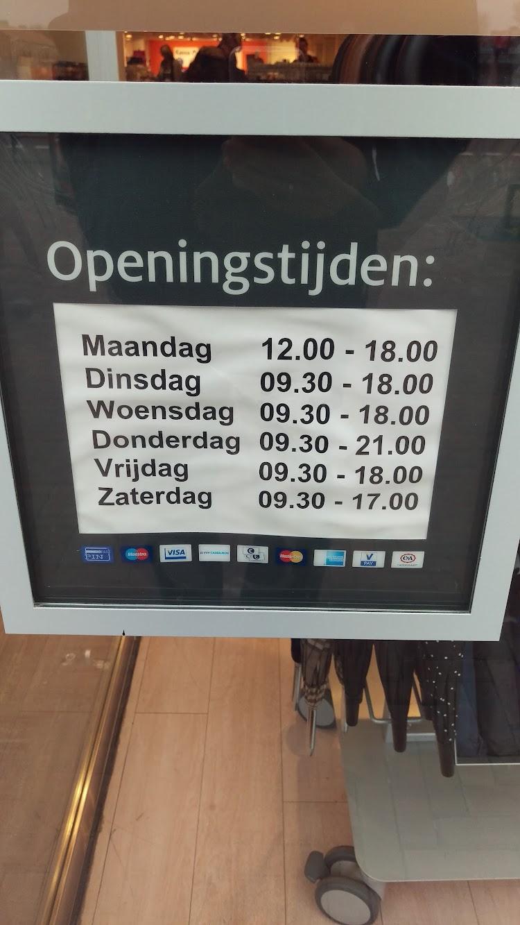 C&A IJmuiden