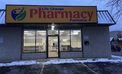 Life Change Pharmacy #1