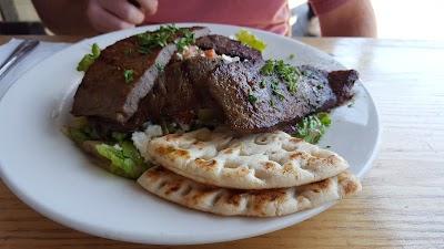 Troy Greek Cuisine Parking - Find Cheap Street Parking or Parking Garage near Troy Greek Cuisine   SpotAngels