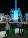 Image 5 of 17th Shahrivar Sq - میدان هفده شهریور, مشهد