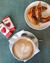 Friss forgalmi információk Kriszta KávézójaBodrogkeresztúr közelében