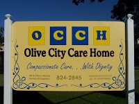 Olive City Care Home