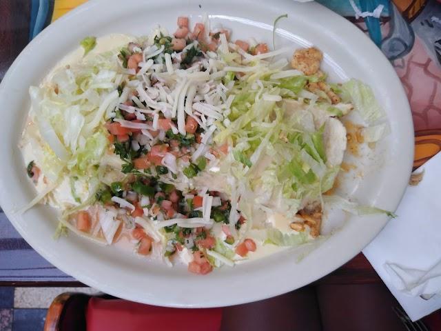 El Mezcal Mexican Grill & Cantina