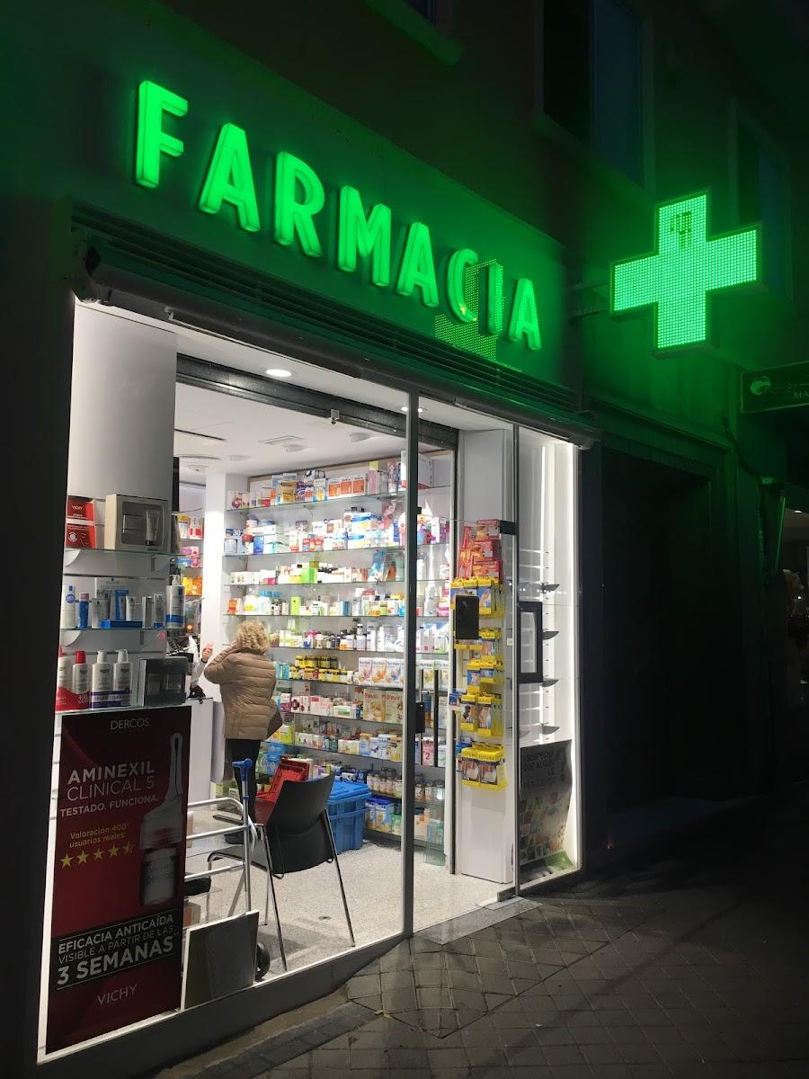 Foto farmacia Farmacia Manteca Tahoces