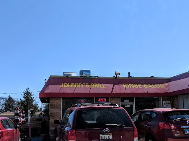 Johnny's Grill