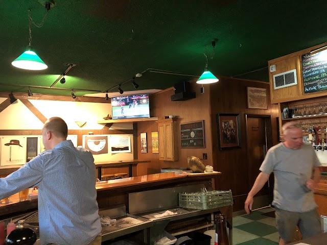 Wedgwood Ale House & Cafe