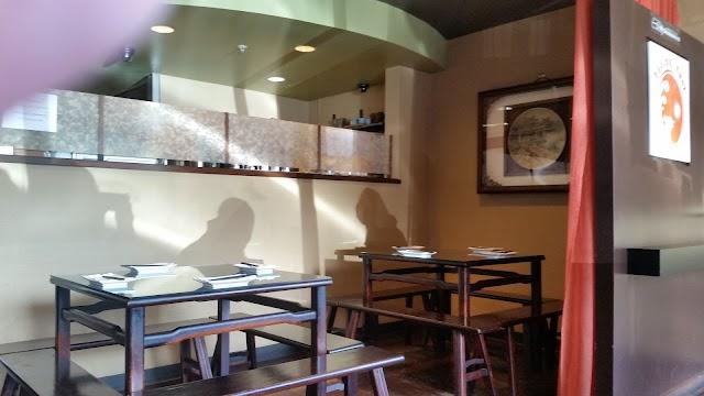 Facing East Taiwanese Restaurant