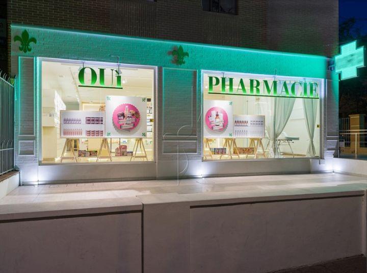 Foto farmacia Farmacia Arturo Soria Oui Pharmacie
