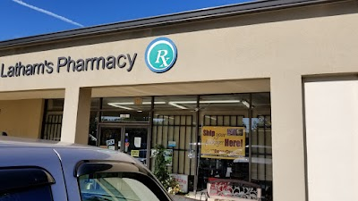 Latham's Pharmacy #1