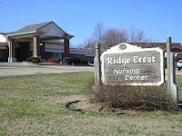 Ridge Crest Nursing Center