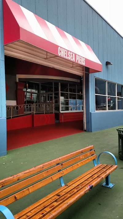 Bowlmor Chelsea Piers Parking - Find Cheap Street Parking or Parking Garage near Bowlmor Chelsea Piers   SpotAngels