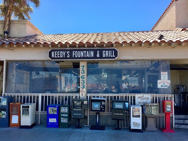 Keedy's Fountain & Grill