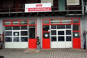 GTÜ KFZ Prüfstelle Berlin Neukölln