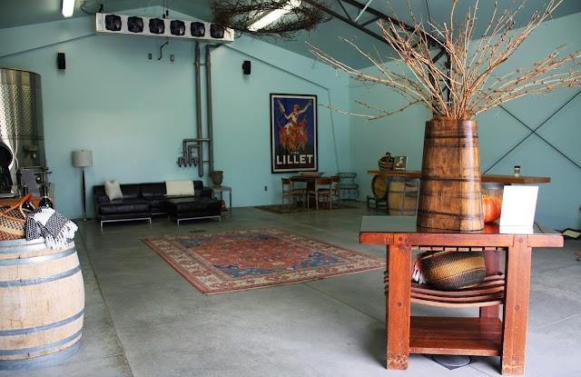 àMAURICE Vineyard and Tasting Room image
