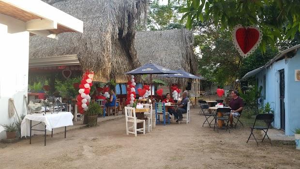 Restaurante Bar Neptuno