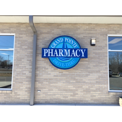 Grand Pointe Pharmacy-Cullman #1