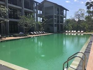 Oak Ray Lake Resort Tissa