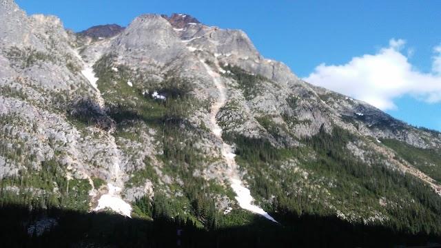 Washington Pass