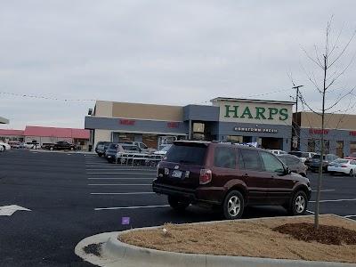 HARPS PHARMACY #229 #1