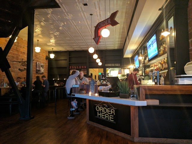 Jones Brothers Restaurant