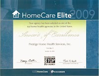 Prestige Home Health Services