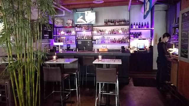 Nijo Sushi Bar & Grill image
