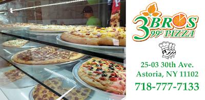 3 Bros Pizza Parking - Find Cheap Street Parking or Parking Garage near 3 Bros Pizza | SpotAngels