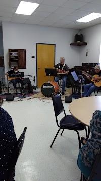 Wakulla County Senior Citizens Council