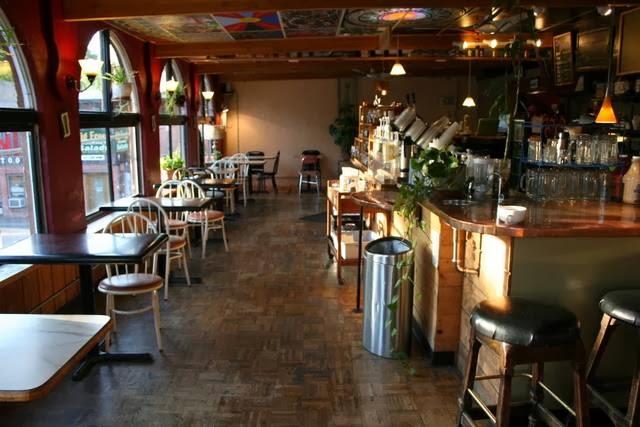 List item Alleycat Coffee House image