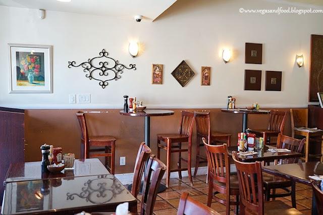 Cici's Cafe