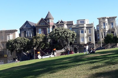 Alamo Square Parking - Find Cheap Street Parking or Parking Garage near Alamo Square | SpotAngels