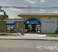 Kaweah Delta Skilled Nursing Center