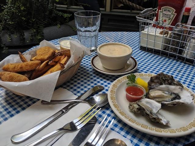 Emmett Watson's Oyster Bar