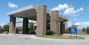 Milwaukee VA Medical Center (Zablocki)
